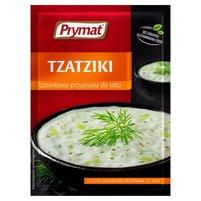 PRYMAT Czosnkowa przyprawa do sosu tzatziki