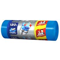 JAN NIEZBĘDNY Easy Pack Worki na śmieci 120L