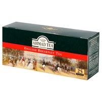 AHMAD TEA English Breakfast Herbata czarna (25 tb.)