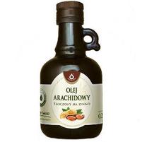 OLEOFARM Olej arachidowy