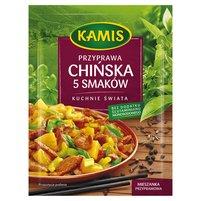 KAMIS Przyprawa chińska 5 smaków