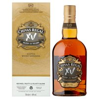 CHIVAS REGAL XV Aged 15 Years Blended Scotch Whisky