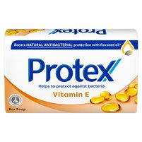 PROTEX Vitamin E Mydło toaletowe w kostce
