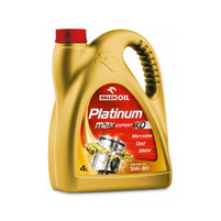 ORLEN Oil Platinum Max Expert XD Olej silnikowy 5W-30