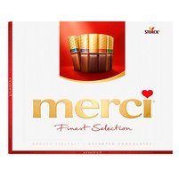 MERCI Finest Selection Kolekcja czekoladek