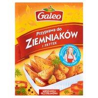 GALEO Kuchnia Domowa Przyprawa do ziemniaków i frytek