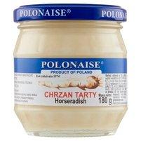 Polonaise Chrzan tarty 180 g