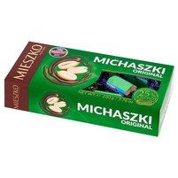MIESZKO Michaszki Oryginalne Cukierki z orzechami w czekoladzie