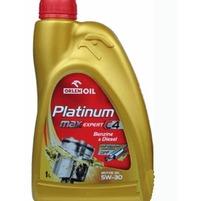 ORLEN Oil Platinum Max Expert C4 Syntetyczny olej silnikowy 5W-30