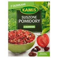 KAMIS Suszone pomidory z oliwkami Mieszanka przyprawowa
