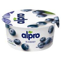 ALPRO Produkt sojowy jagoda