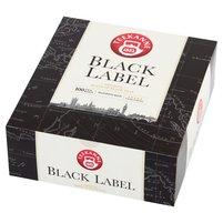 TEEKANNA Black Label Herbata czarna (100 tb.)