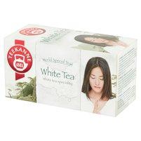 TEEKANNE World Special Teas Herbata biała (20 tb.)
