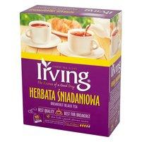 IRVING English Breakfast Herbata czarna (100 tb.)