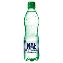 Nałęczowianka Naturalna woda mineralna gazowana 0,5 l