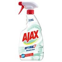 AJAX Optimal 7 Disinfection Płyn do czyszczenia i dezynfekcji