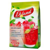 EKLAND Napój herbaciany instant o smaku malinowym