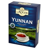 SIR ROGER Yunnan Herbata czarna (80 tb.)