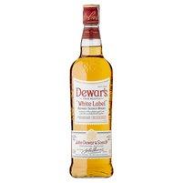 Dewar's White Label Szkocka whisky typu Blend