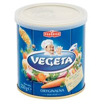 VEGETA Przyprawa warzywna do potraw