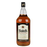 Bairds Blended Scotch Whiski