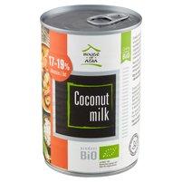 HOUSE OF ASIA Mleczko kokosowe BiO 17-19% tł.