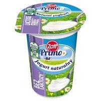 ZOTT Primo Bez laktozy Jogurt naturalny