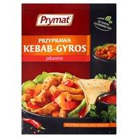 PRYMAT Przyprawa kebab-gyros pikantna