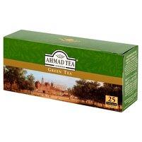 AHMAD TEA Herbata zielona (25 tb.)