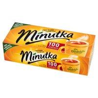 MINUTKA Herbata czarna (100 tb.)