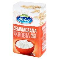 MELVIT Skrobia ziemniaczana