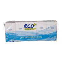 ECO+ Chusteczki higieniczne