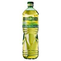 WIELKOPOLSKI Mieszanka oleju rzepakowego z oliwą z oliwek extra virgin 5%