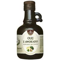 OLEOFARM Olej z awokado tłoczony na zimno
