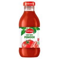 FORTUNA Pomidor Sok 100%