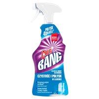 CILLIT Bang Czystość i połysk w łazience Spray