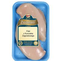 DROSED Kurczak Zagrodowy - filet kl.A