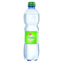 WIODĄCA MARKA Naturalna woda mineralna gazowana