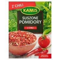 KAMIS Suszone pomidory z chili Mieszanka przyprawowa