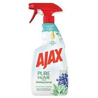 AJAX Pure Home Płyn do czyszczenia i dezynfekcji powierzchni szałwia i kwiat czarnego bzu