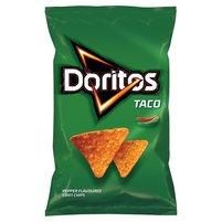 DORITOS Taco Chipsy kukurydziane pikantne