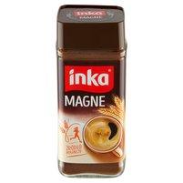 INKA Rozpuszczalna kawa zbożowa wzbogacona w magnez