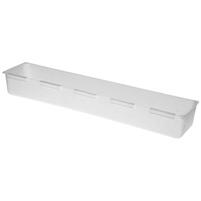 PLAST TEAM Wkład modułowy do szuflady 6 biały
