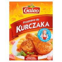 GALEO Kuchnia Domowa Przyprawa do kurczaka