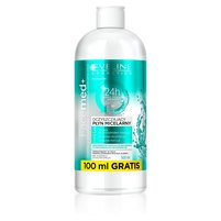 EVELINE Oczyszczający Płyn Micelarny 3w1