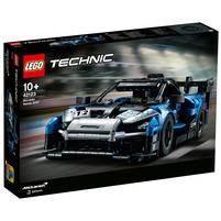 LEGO Technic Mclaren Senna GTR 42123 (10+)