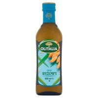 OLITALIA Olej ryżowy