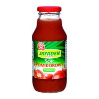 WIODĄCA MARKA Jafaden Sok pomidorowy
