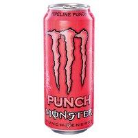 MONSTER Energy Pipeline Punch Gazowany napój energetyczny