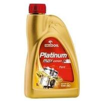 ORLEN Oil Platinum Max Expert F Syntetyczny olej silnikowy 5W-30